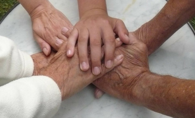 Visuel du projet Domepad et la thérapie non médicamenteuse pour nos ainés