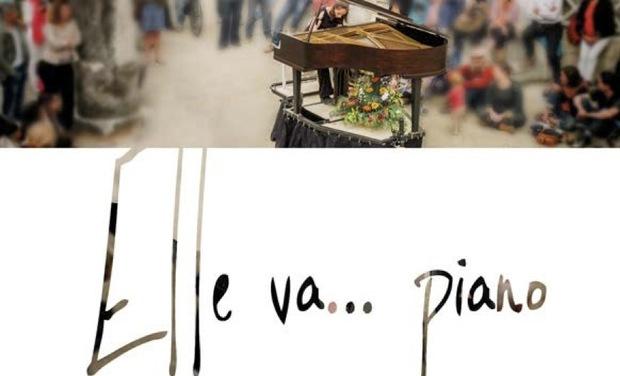 Visuel du projet Elle va... piano - Restauration du 'Wheelock' et aménagement du 'Pianovan'