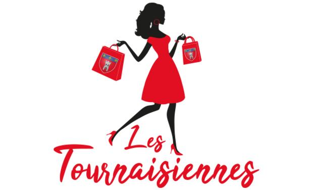 Visuel du projet Les Tournaisiennes