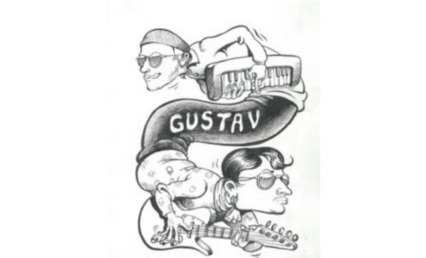 Project visual GUSTAV