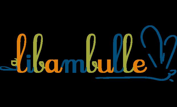 Project visual Contribuez à l'envol de LA LIBAMBULLE, Librairie itinérante, orientée jeunesse