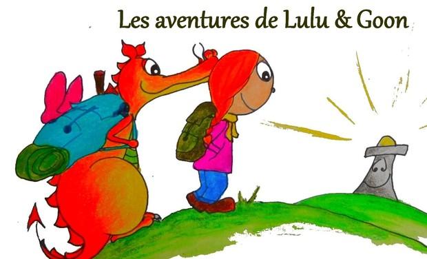 Visuel du projet Lulu & Goon: La légende du Phare     -   Livre alternatif jeunesse