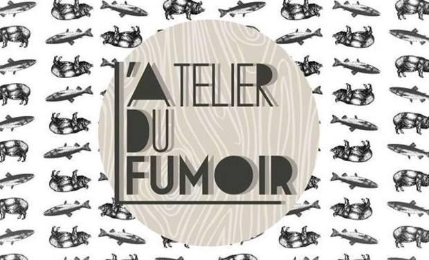 Visuel du projet L'Atelier du Fumoir, La Croix-Rousse, Lyon