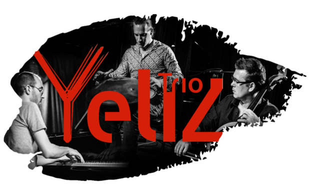 Visuel du projet YELIZ TRIO Nouvel Album