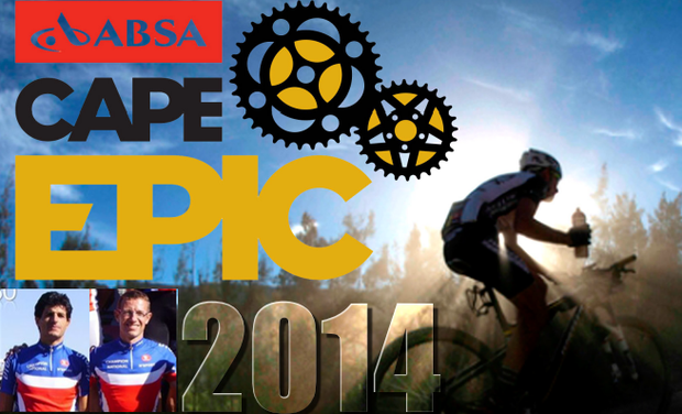 Project visual PPTEAM.CAPEPIC2014
