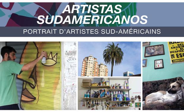 Visuel du projet Documental Sudamericano