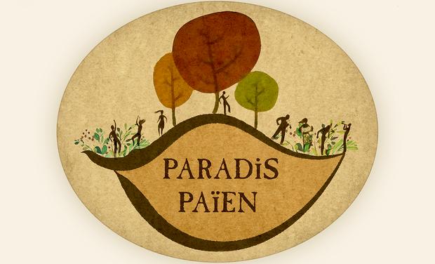 Visuel du projet Paradis Païen: Lieu de vie, Epicerie Locale, Buvette, Résidence d'artistes
