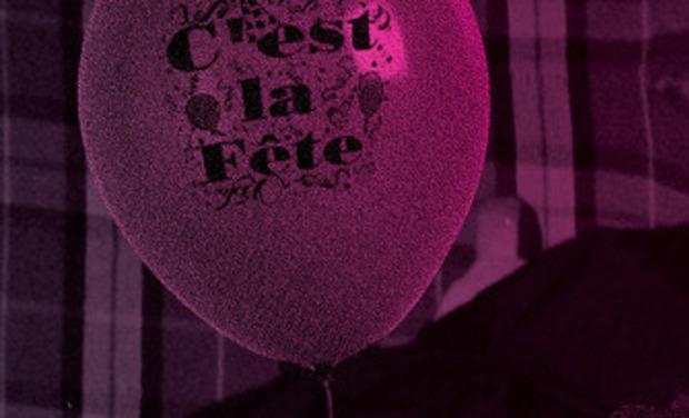 Visuel du projet C'est la fête.