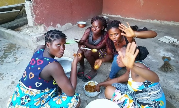 Visuel du projet Aide à l'achat d'un véhicule pour nos voyages solidaires en Côte d'Ivoire