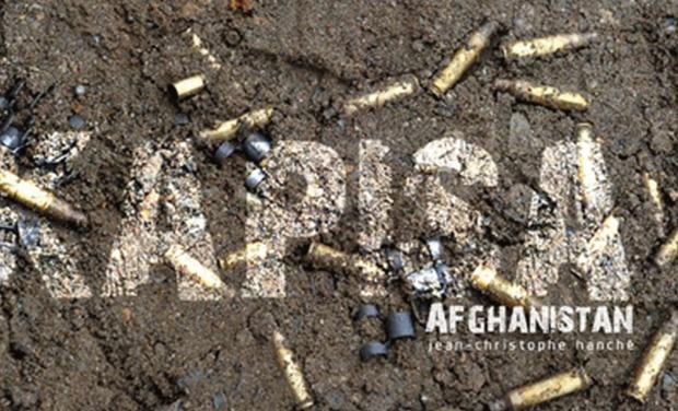 Visuel du projet Afghanistan KAPISA 2011  #2