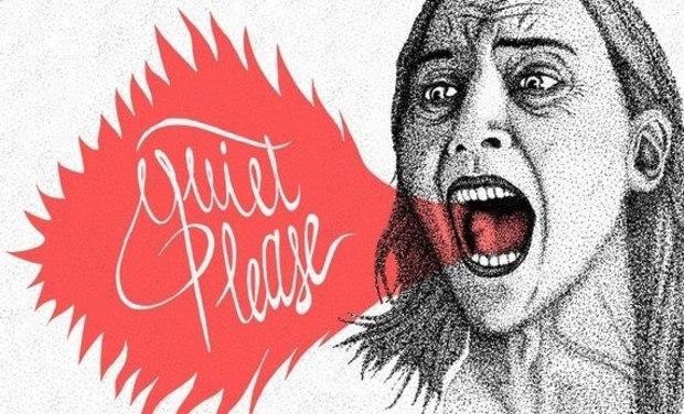 """Visuel du projet Réalisation du nouveau clip de Quiet Please : """"Ultraspace"""""""