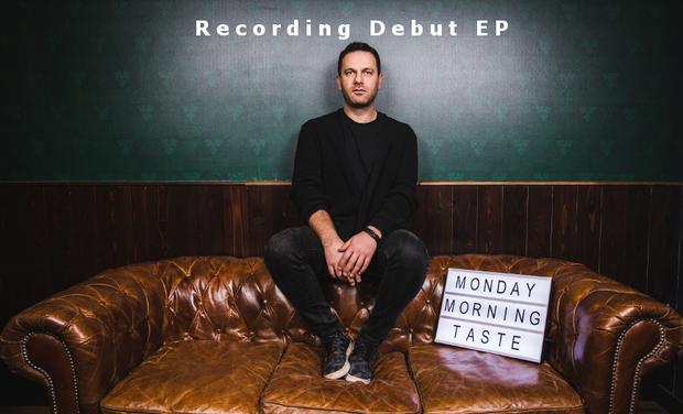 Visuel du projet Monday Morning Taste: Premier EP