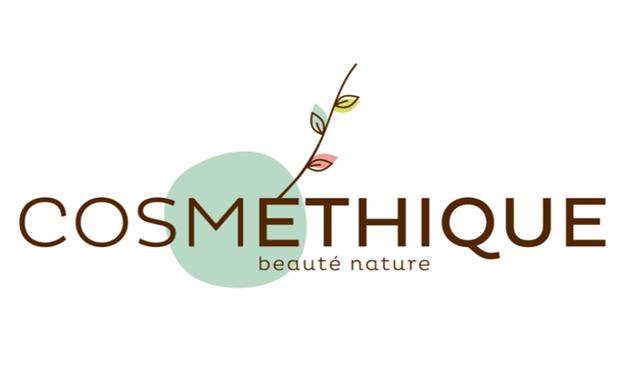 Visuel du projet CosmÉthique / Beauté Nature