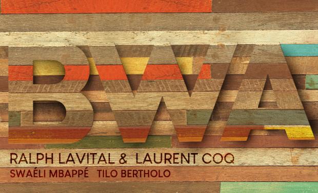 Visuel du projet Ralph Lavital & Laurent Coq - BWA