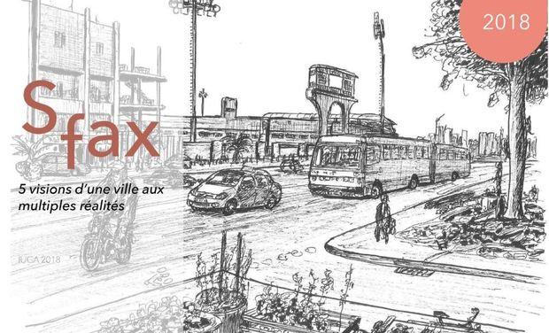 Visueel van project Atelier d'urbanisme à Sfax (Tunisie)