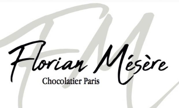 Visuel du projet Florian Mésère Chocolatier