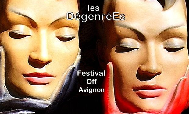 Visueel van project Les DégenréEs font le festival d'Avignon