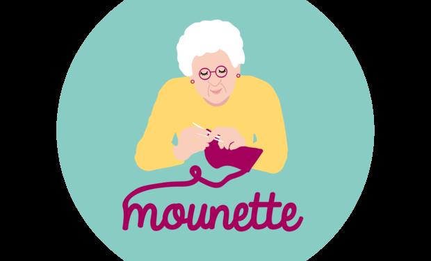 Visuel du projet Mounette, que des Chaussettes de Bonne Humeur