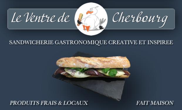 Visuel du projet Le Ventre de Cherbourg