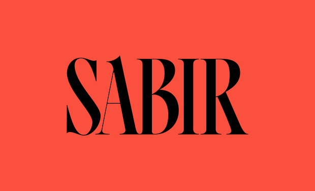 Project visual SABIR — Collection d'objets littéraires