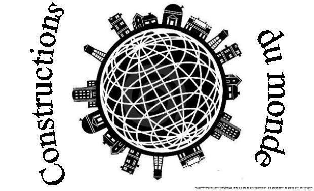 Visuel du projet Constructions du Monde