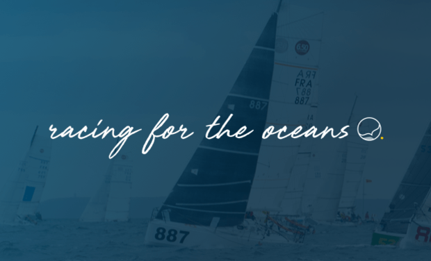 Visuel du projet Racing for the Oceans