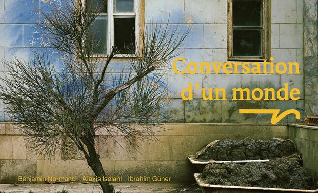 Visuel du projet La conversation d'un monde