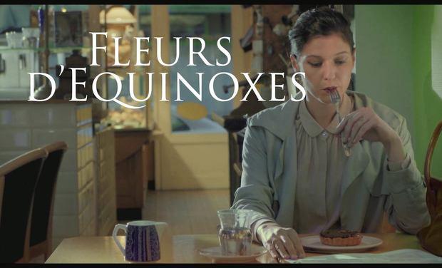 Visuel du projet Fleurs d'Equinoxes