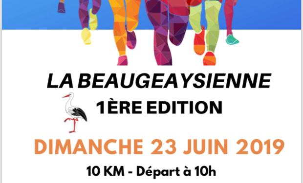 Visuel du projet La Beaugeaysienne