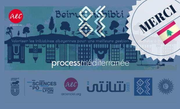 Visuel du projet Beirut Habibti