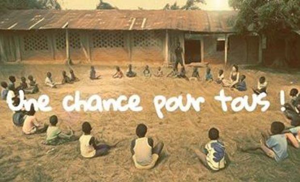 Project visual Une Chance pour Tous