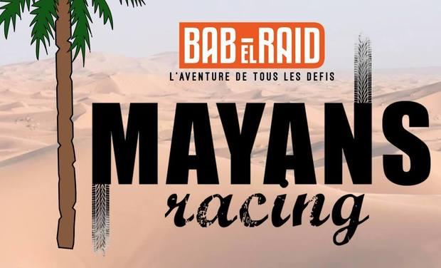 Project visual Bab El Raid 2019 - Rallye humanitaire & sportif