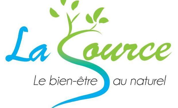 Visueel van project La Source, Le bien-être au naturel