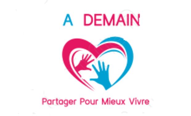 Project visual Partager Pour Mieux Vivre