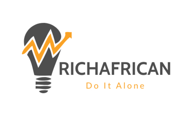 Project visual RichAfrican