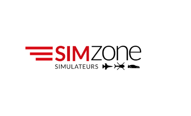 Project visual Centre de simulation SIMZONE Nantes CIty