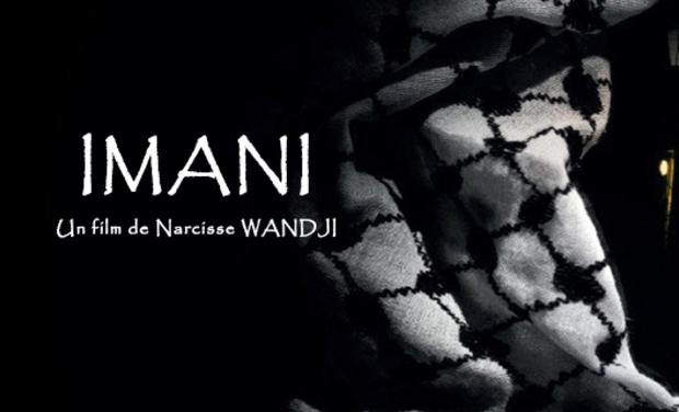 Visuel du projet IMANI