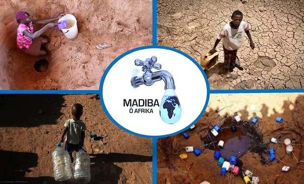 Visueel van project MADIBA Ô AFRIKA