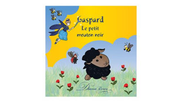 Visuel du projet Gaspard le petit mouton noir