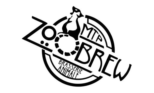 Visueel van project ZooBrew Brasserie Animale