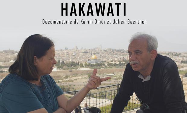 Project visual Hakawati, the last storytellers