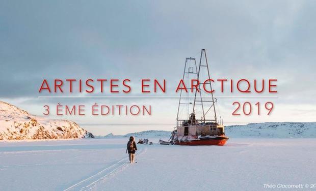 Visuel du projet Les Petits Riens du Groenland