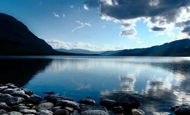 """Project visual """" Habiter autrement la planète """" Projet SGDF nature et environnement en Suède"""