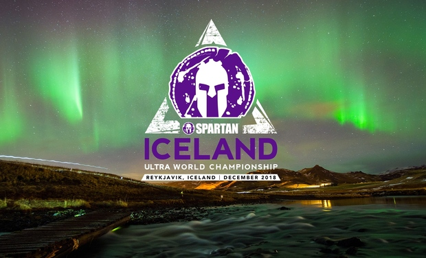 Project visual Participation au Ultra World Championship Spartan Race Iceland 2018