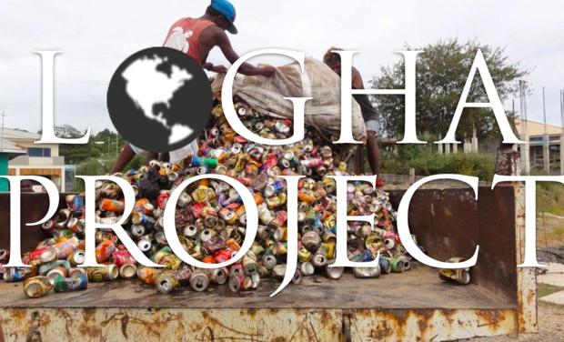 Visuel du projet Logha Project