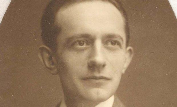 Visuel du projet Editer les Mémoires de François Millou (1902-1990)