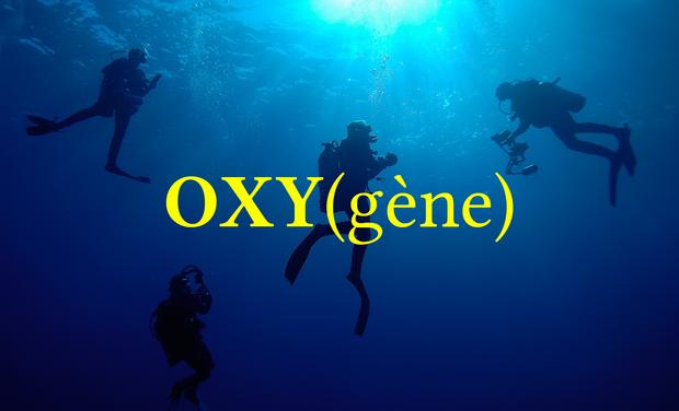 """Visueel van project Court-métrage """"oxy(gène)"""""""