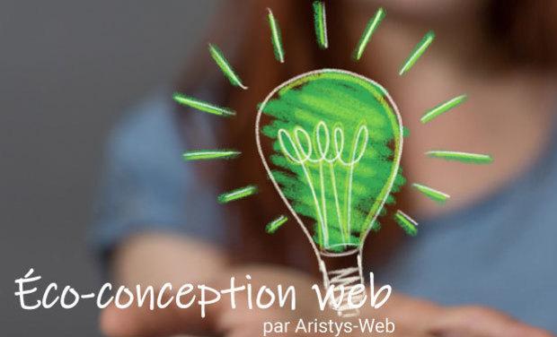 Visuel du projet Éco-conception web : l'écologie numérique est en marche !