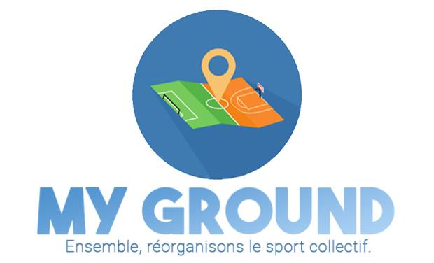 Visueel van project MY GROUND - Ensemble, réorganisons le sport collectif