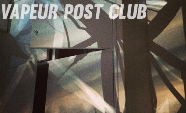 Visuel du projet Vapeur Post Club
